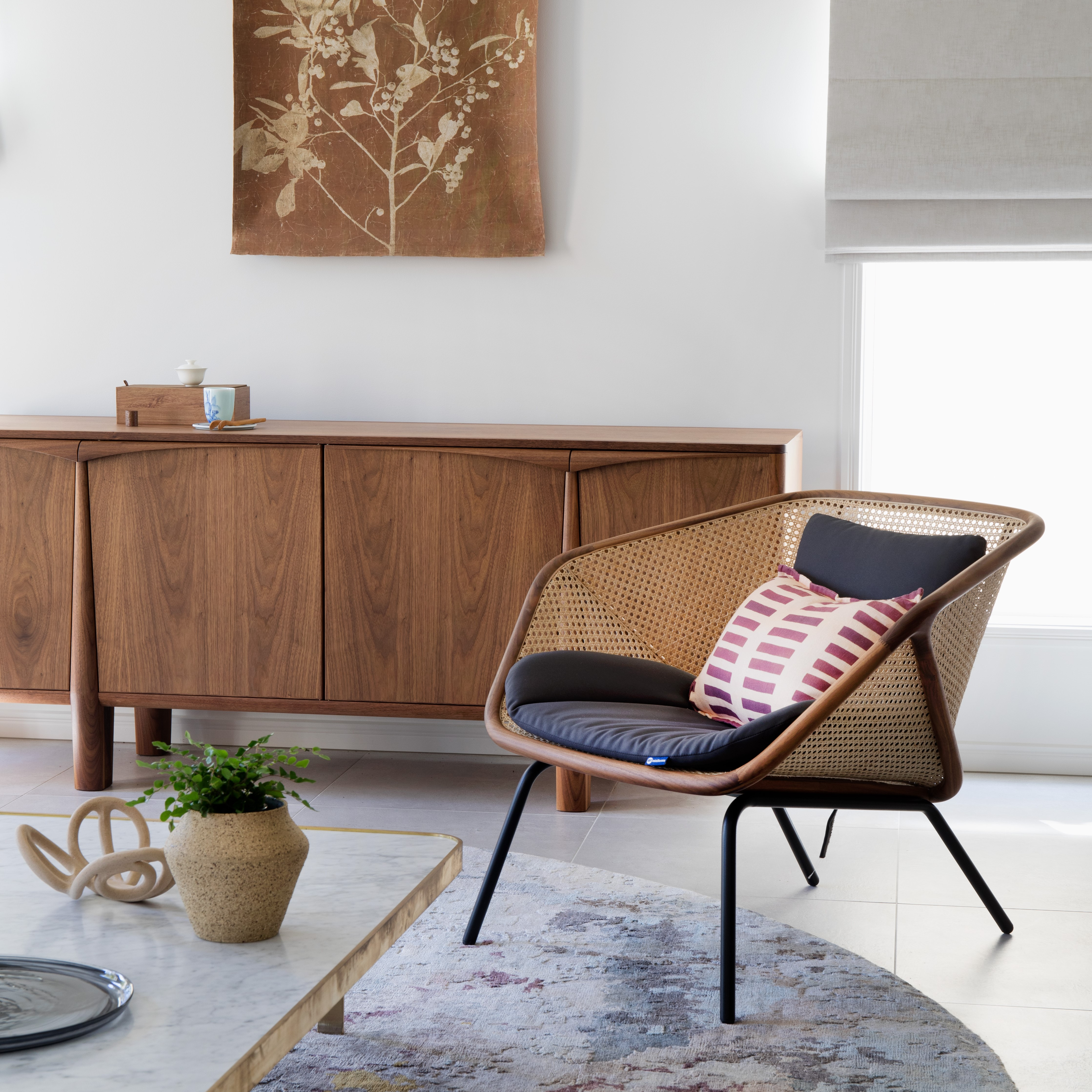 Coffee Table Styling 3